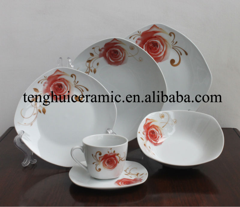 Gorgeous Dinner Set Modern Japanese Ceramics