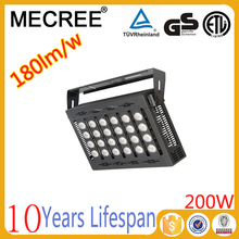led flood light 200w led studio light