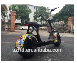 Self E Balance Scooter Bluetooth , Hoverboard 6.5 Inch Tire Bluetooth Two Wheel Electric Scooter Hover Boards Smart