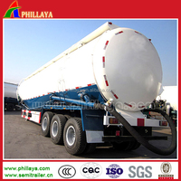 Fuel tank specification 40000L oil tanker truck fuel tank truck for sale