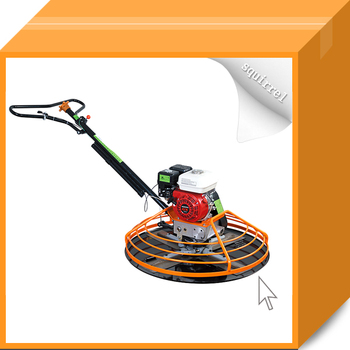 Gasoline Power Trowel for sale