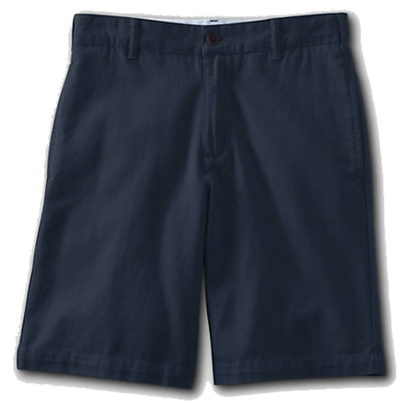 navy blue color school uniform short pant for boys, children clothing manufacturers china