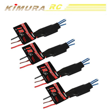 Emax Simonk Brushless ESC 12A Electronic speed controller 1-3S For RC Helicopter QAV250