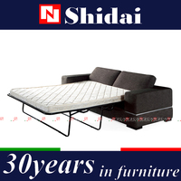 sofa bed with drawer / metal frame sofa bed / sofa bed metal frame RE-25SB