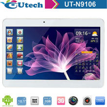 10.1 Quad core Tablet PC Dual Sim card Support GPS,built 3G 2GB ram