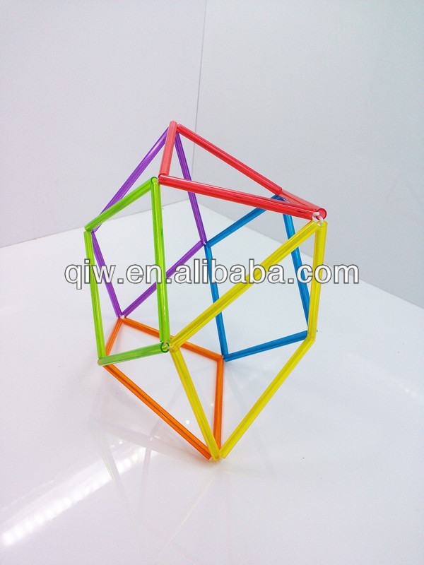 2013 New Product 3d models toys for kids