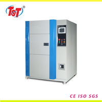 Thermal Shock Test Chamber Environment Machine