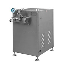 Dairy and Small Processing Machine milk homogenizer for sale