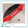 30 inch high quality double canopy strong windproof golf umbrella branded umbrella