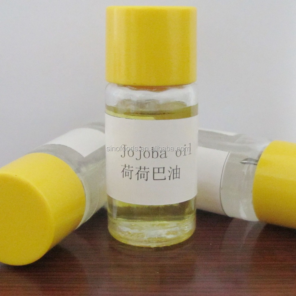 He he ba Best Price Health product Certified Organic Jojoba Oil