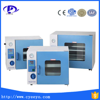 laboratory mini vacuum oven