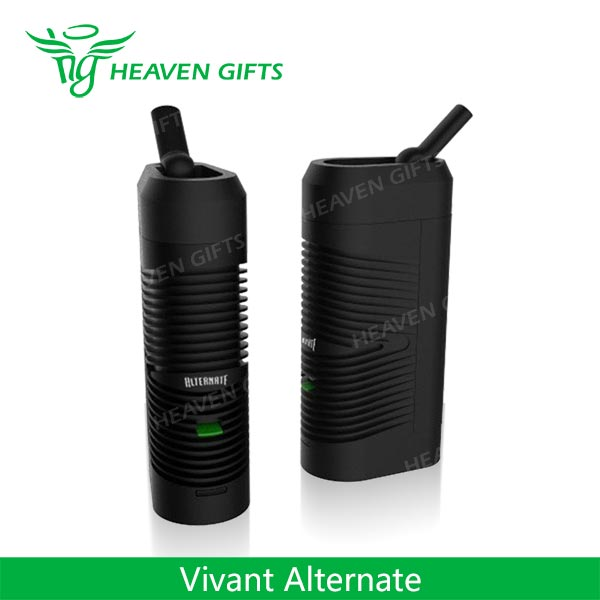 Heaven Gifts Wholesale 2100mAh Vivant Alternate Loose Leaf dry herb vaporizer