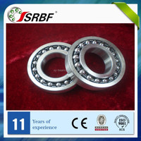High Quality Deep Groove Ball Bearing 6206,6206E, 6206/MT, 30*62*16 mm
