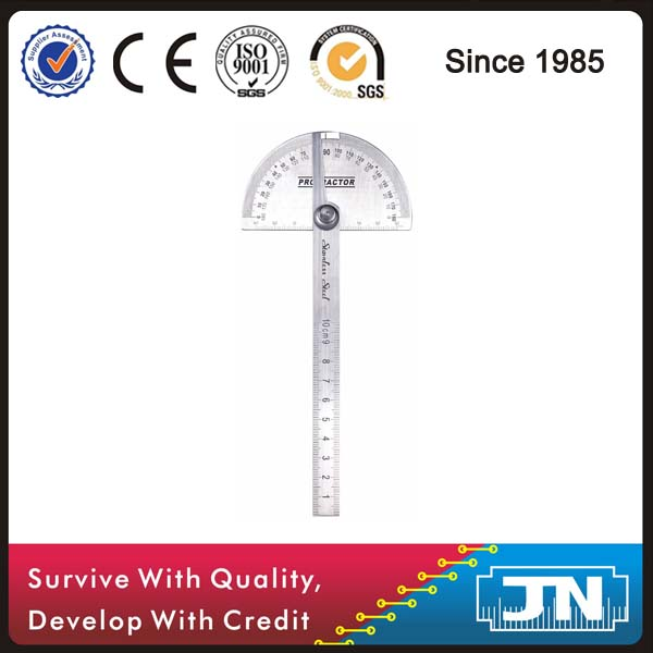 150mm construction digital Stainless steel protractor /digital inclinometer protractor