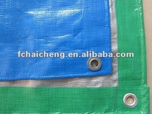 Quality Tear-proof, water-proof Poly Tarp 6 x 4, mould and mildew proofed Single