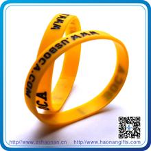 brand new wristband concert for corporate anniversary gifts