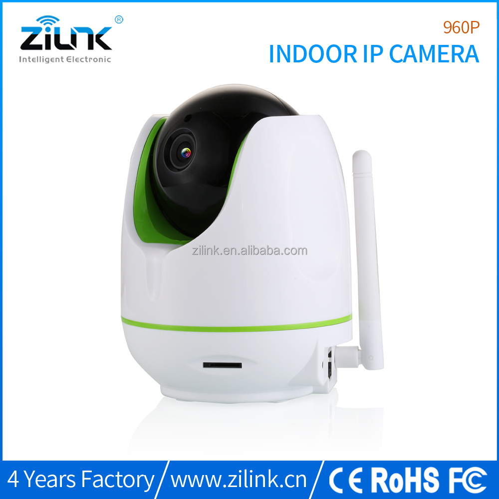 Hot selling baby monitor camera 960p wireless ip camera indoor pan tilt camera ip v380