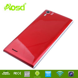 AOSD chinese 4.5inch cheap mtk6582m quad core phone ips screen android smart phone Q3