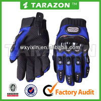 Sports Riding Racing Cycling Full Finger Sports Motorcycle Gloves M-L-XL