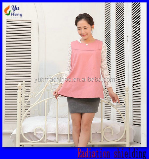 Pregnant woman need high quality Radiation proof clothes