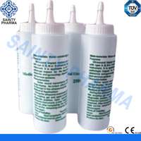 Good Quality CE and ISO Certified Conductive Medical Ultrasound ECG Gel Made in China(SP01~)