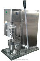 ICE CREAM - ICE CREAM EXTRUDING MACHINE