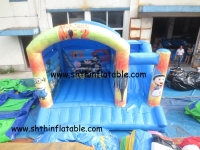 inflatable bouncer air castle