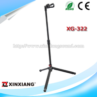 Patnted Foldable guitar stand XG-322