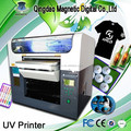 digital plastic card uv printer ceramic tile uv printer without pre-coat