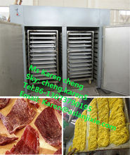 dry noodle machine/ meat drying machine
