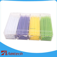 Promotion! High quality LMB-04 Disposable micro applicator dental supply