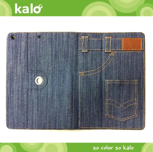 Denim Case for iPad Air computer case