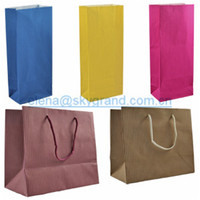 Kraft paper bag wholesale, paper bag hs code