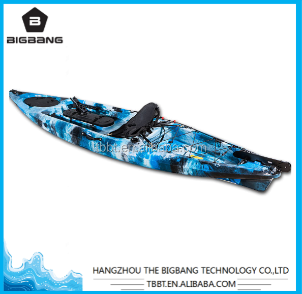 BIGBANG HANGZHOU the boat pvc used swan pedal boats for sale kayak with pedals cheap fishing boats paddle boards plastic sale