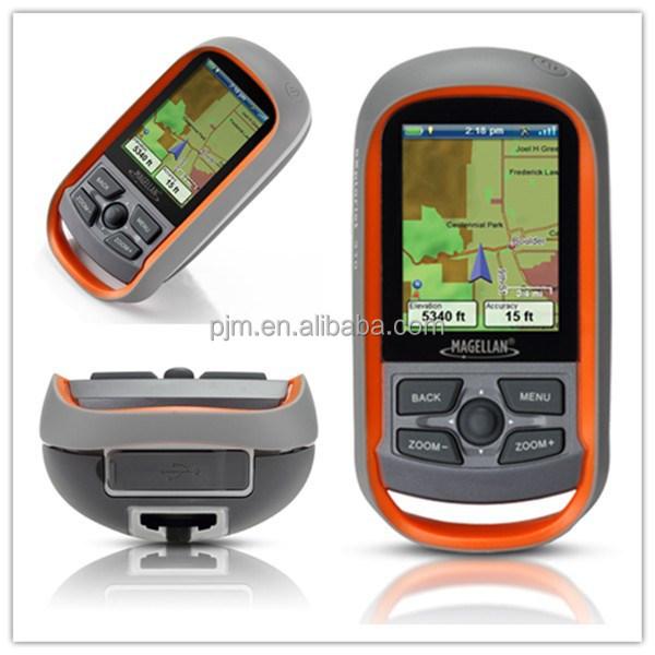 magellan explorist 310 good quality handheld gps rover with compass