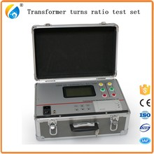 Transformer CT PT Turns Ratio Meter