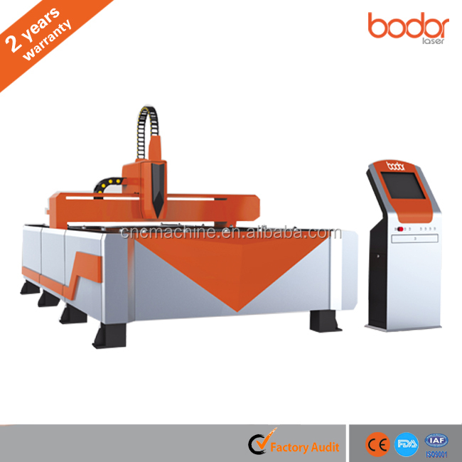 HOT SALE!!! 1530 Fiber CNC Laser Cutting Machine for Metal Steel Sheet