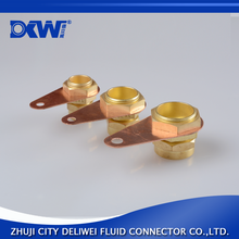 ow price Multiple type cable gland waterproof type brass end caps