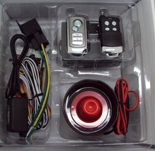 2014 new design magicar Car Alarm System With Newest Design&Factory Price
