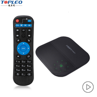 T95V PRO Android 6.0 tv box 3g 4g sim card Amlogic S912 Octa Core 2GB 16GB Dual WIFI BT4.0 android tv box with usb 3.0