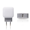 High Quality US EU Plug Portable 5V 1.2A USB Micro Wall Charger Fit For iPhone Samsung Smartphone