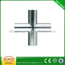 Best Selling Pvc Pipe Fittings With Rubber Joint