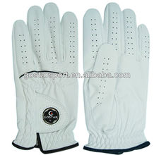 Ball Marker Man's Indonesia Cabretta Golf Glove