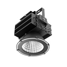 indoor basketball court 400w 400 watt led projector flood light for sport field