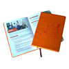 High Quality Notebook With Pocket Office