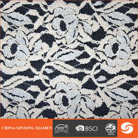 high quality african swiss voile lace latest heavy cotton lace fabric for making clothes