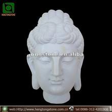 High Quality Chinese Stone Buddha Head for Sale