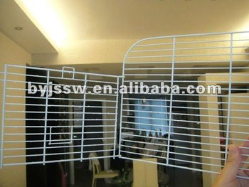 Pvc Coated Pet Cages For Rats