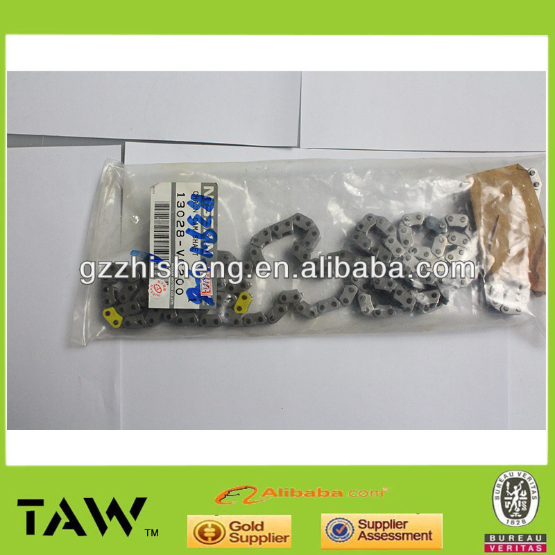 Auto chain roller chain driven chain in auto engine parts