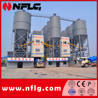 Ready-Mix Concrete Plant Price from china